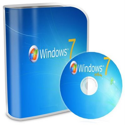 Windows 7 x86/x64 (18 in 1)